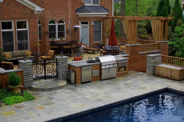 Outdoor Kitchen Designs-65-1 Kindesign