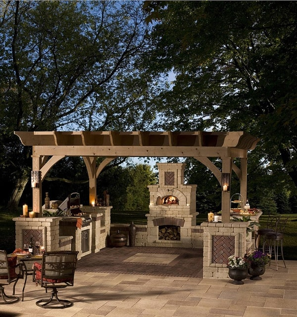 Outdoor Kitchen Designs-70-1 Kindesign