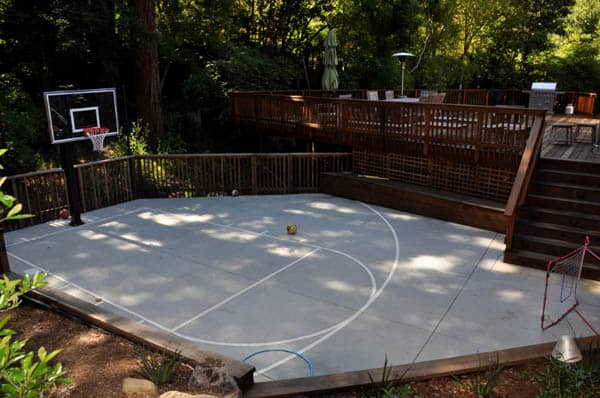 Outdoor Sports Courts-02-1 Kindesign