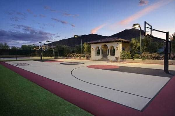 Outdoor Sports Courts-06-1 Kindesign
