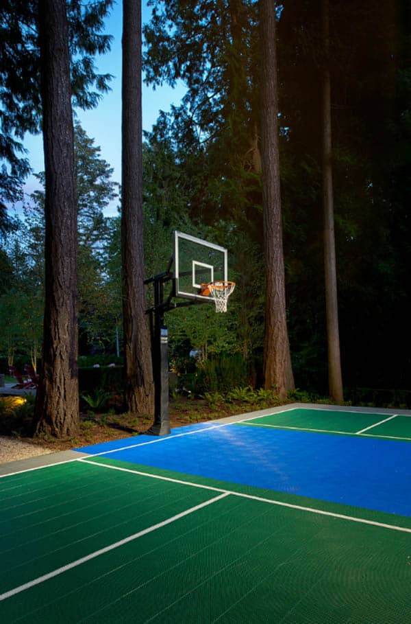 Outdoor Sports Courts-09-1 Kindesign