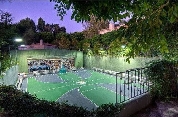 Outdoor Sports Courts-19-1 Kindesign