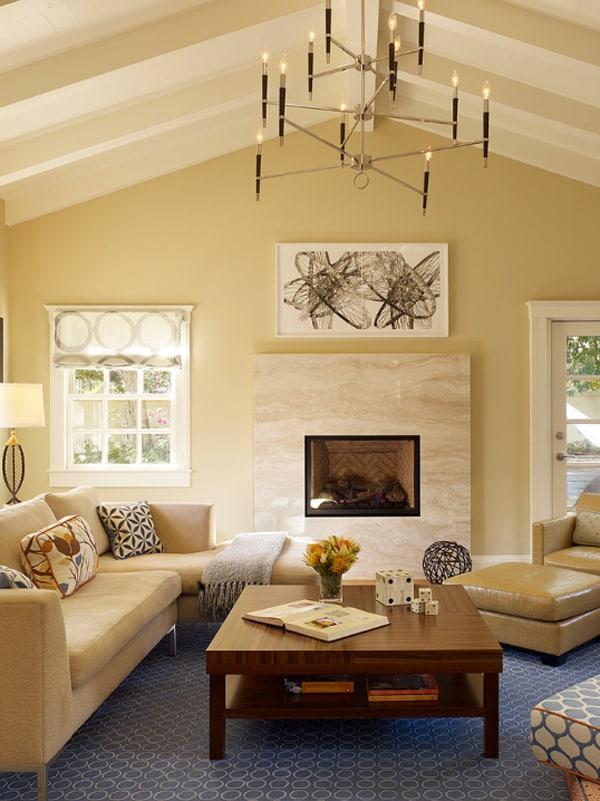 Palo Alto Residence- Coddington Design-02-1 Kindesign
