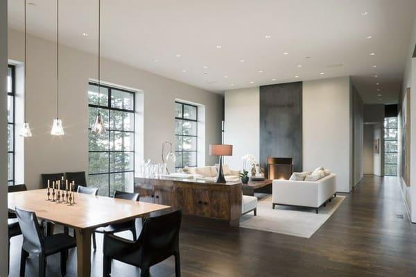 Portland Hilltop House-Olson Kundig Architects-09-1 Kindesign