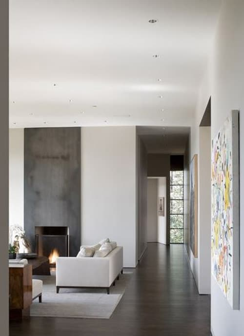 Portland Hilltop House-Olson Kundig Architects-10-1 Kindesign