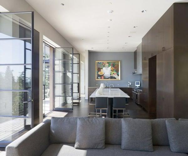 Portland Hilltop House-Olson Kundig Architects-13-1 Kindesign