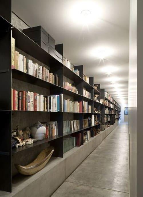Portland Hilltop House-Olson Kundig Architects-14-1 Kindesign