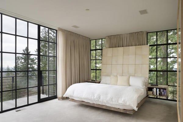 Portland Hilltop House-Olson Kundig Architects-15-1 Kindesign