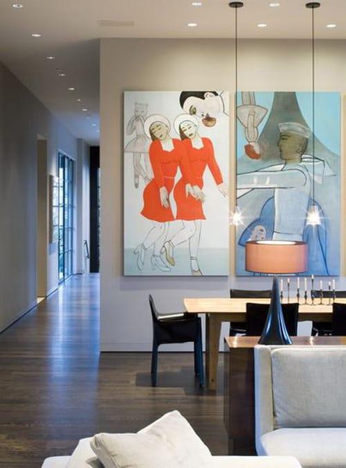 Portland Hilltop House-Olson Kundig Architects-16-1 Kindesign