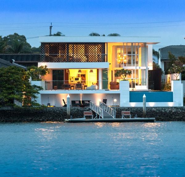 Promenade Residence-Bayden Goddard Design Architects-02-1 Kindesign