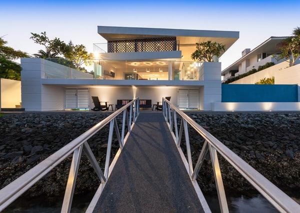 Promenade Residence-Bayden Goddard Design Architects-03-1 Kindesign