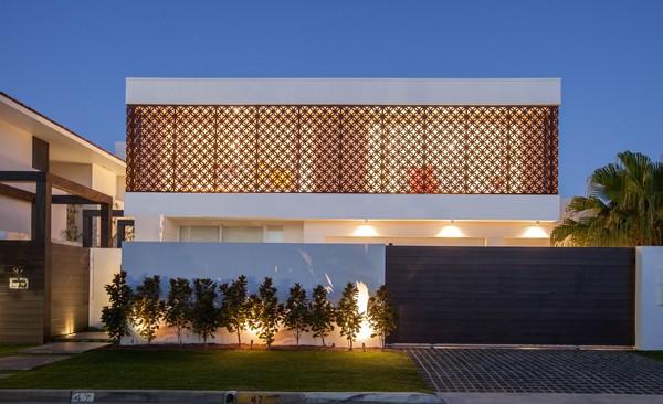 Promenade Residence-Bayden Goddard Design Architects-04-1 Kindesign