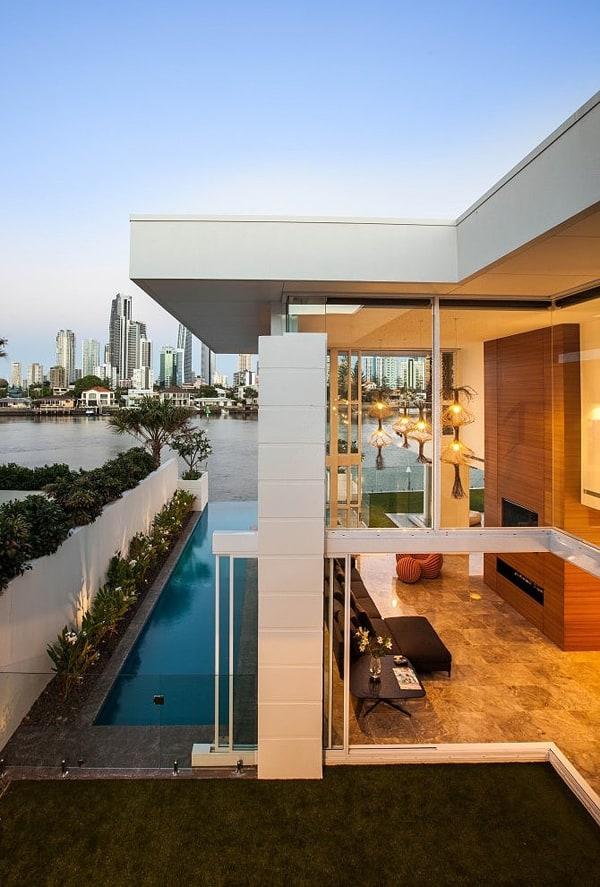 Promenade Residence-Bayden Goddard Design Architects-06-1 Kindesign