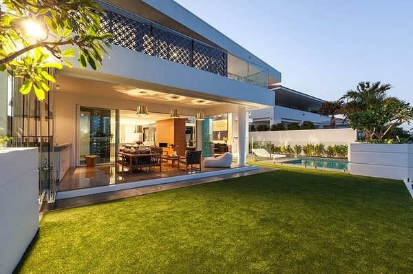 Promenade Residence-Bayden Goddard Design Architects-07-1 Kindesign