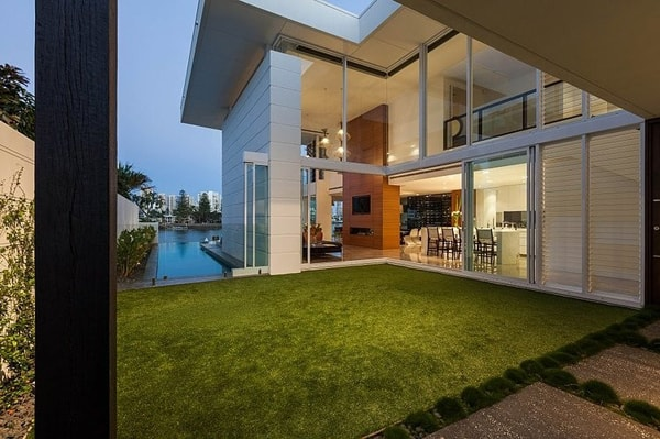 Promenade Residence-Bayden Goddard Design Architects-08-1 Kindesign