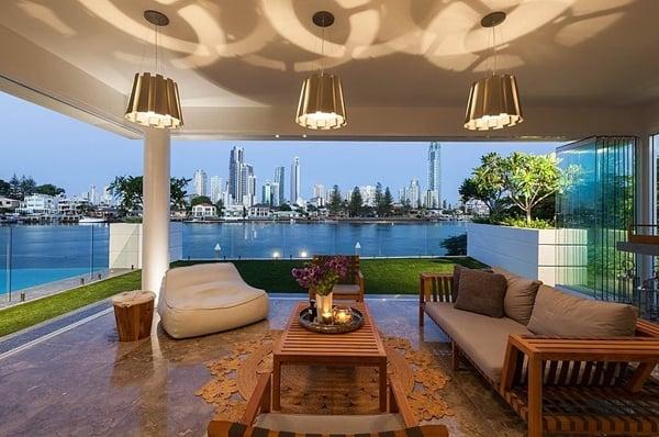 Promenade Residence-Bayden Goddard Design Architects-10-1 Kindesign