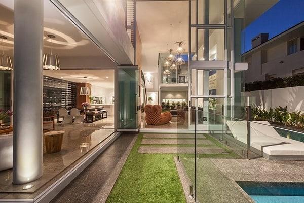 Promenade Residence-Bayden Goddard Design Architects-11-1 Kindesign