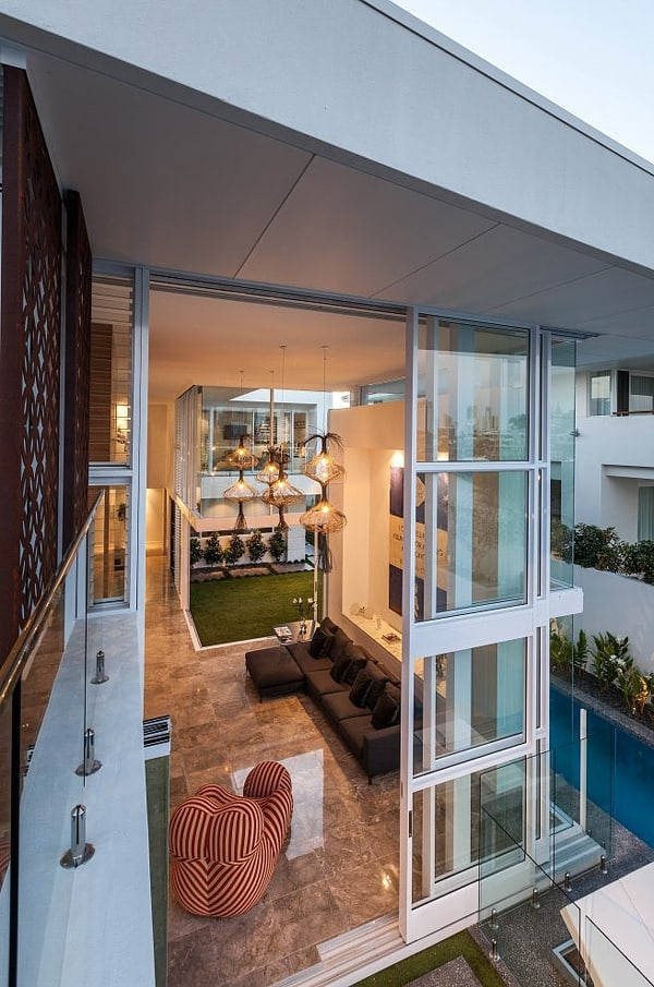 Promenade Residence-Bayden Goddard Design Architects-13-1 Kindesign