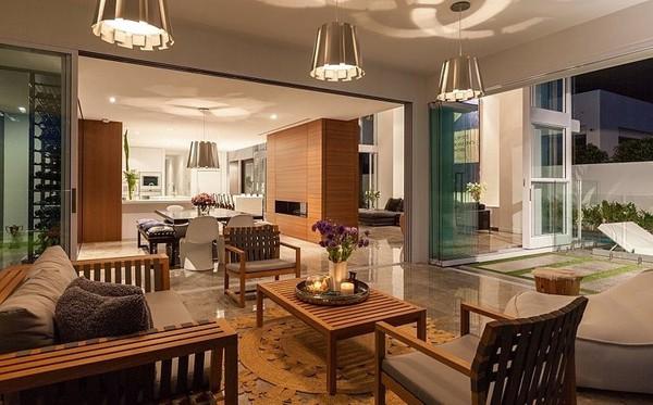 Promenade Residence-Bayden Goddard Design Architects-15-1 Kindesign