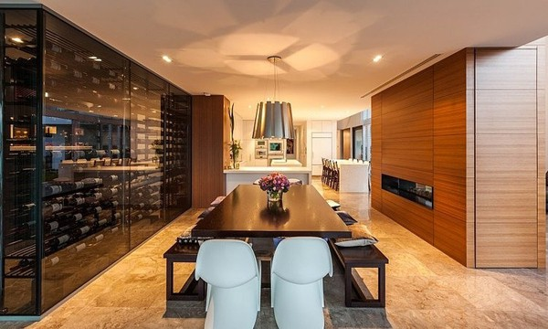 Promenade Residence-Bayden Goddard Design Architects-16-1 Kindesign