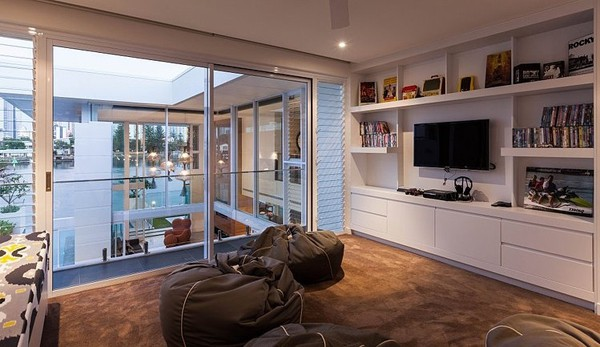 Promenade Residence-Bayden Goddard Design Architects-18-1 Kindesign
