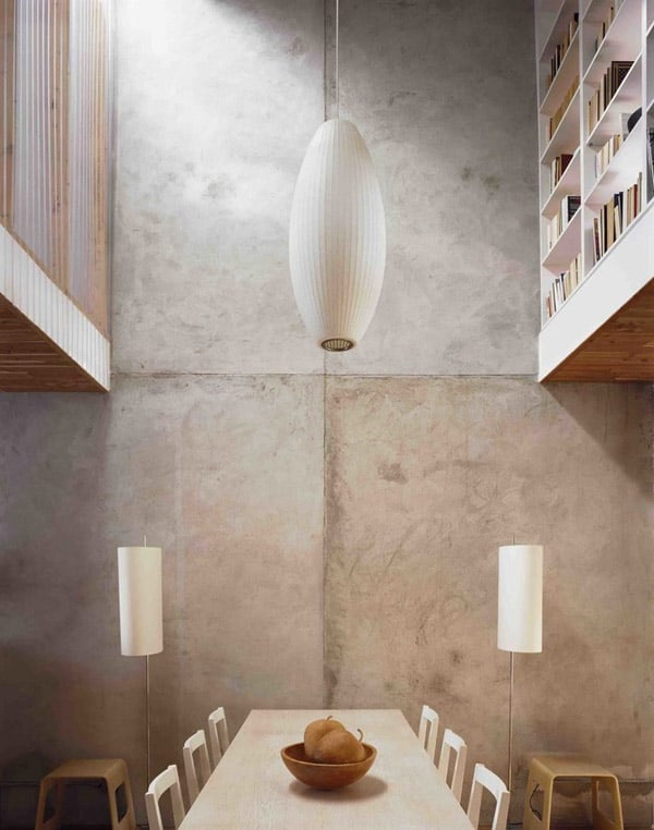 Prospect Heights Row House-Delson or Sherman Architects-05-1 Kindesign
