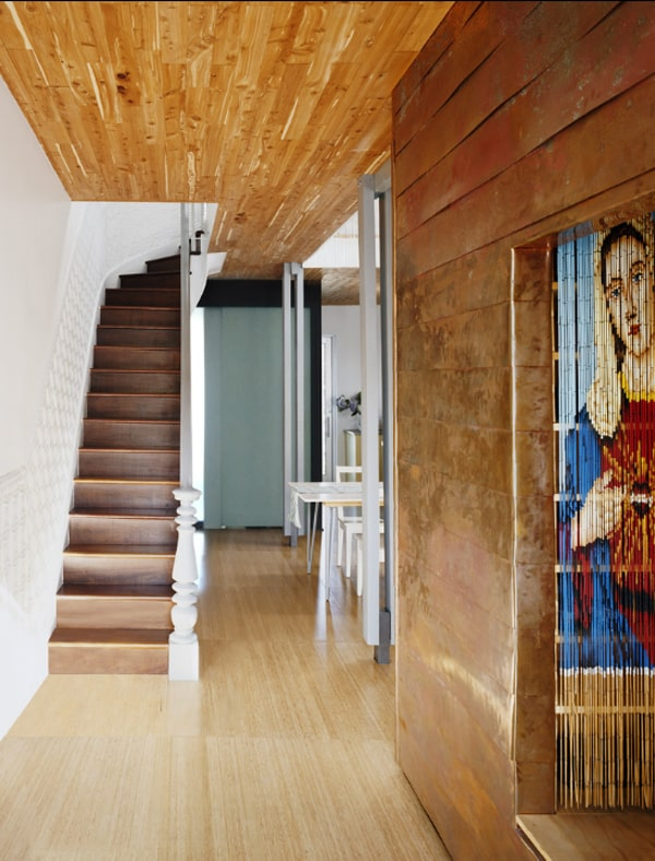 Prospect Heights Row House-Delson or Sherman Architects-09-1 Kindesign