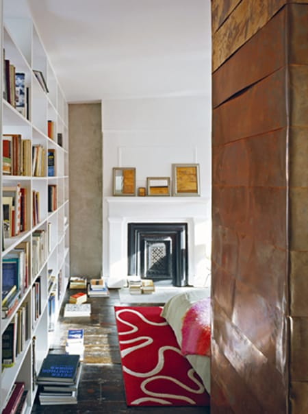 Prospect Heights Row House-Delson or Sherman Architects-12-1 Kindesign