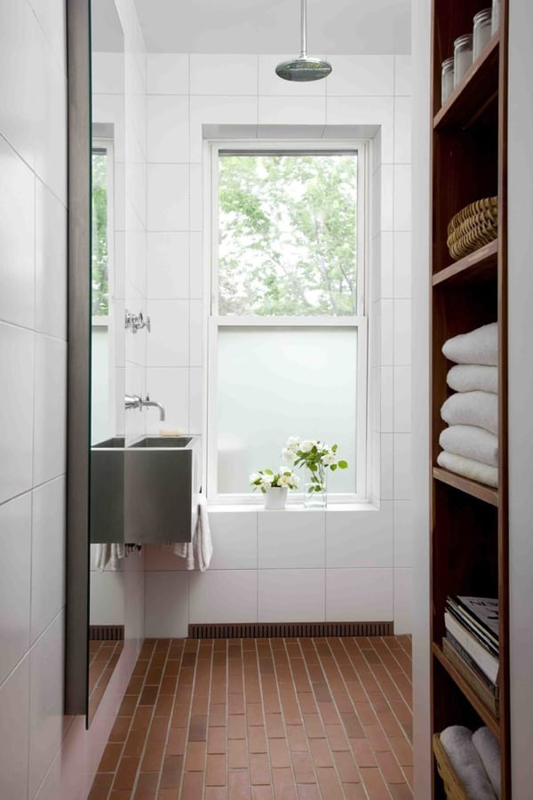 Prospect Heights Row House-Delson or Sherman Architects-14-1 Kindesign