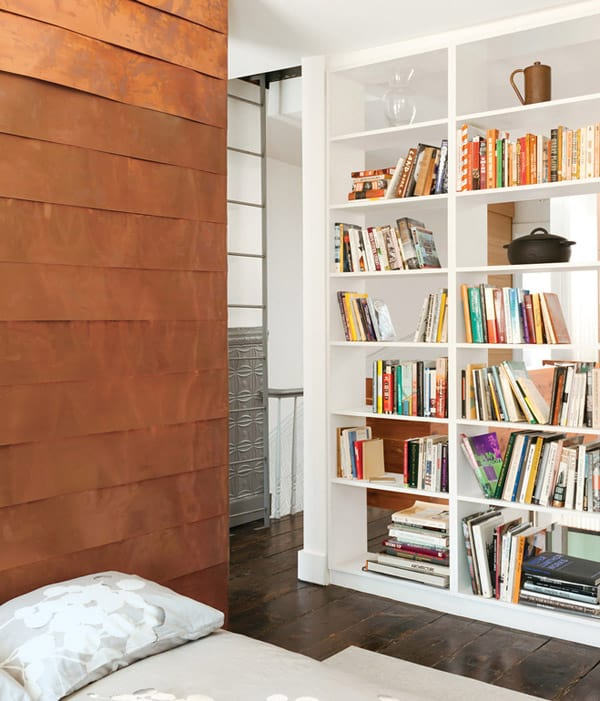 Prospect Heights Row House-Delson or Sherman Architects-15-1 Kindesign
