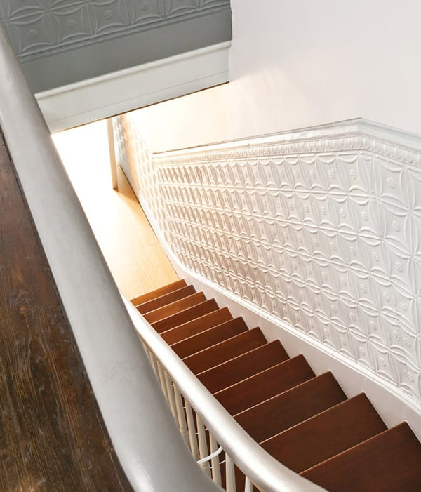 Prospect Heights Row House-Delson or Sherman Architects-16-1 Kindesign
