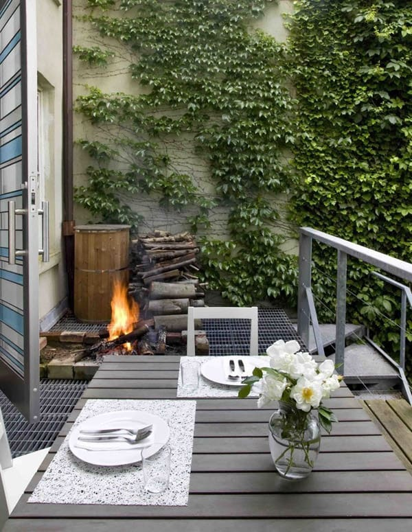 Prospect Heights Row House-Delson or Sherman Architects-17-1 Kindesign