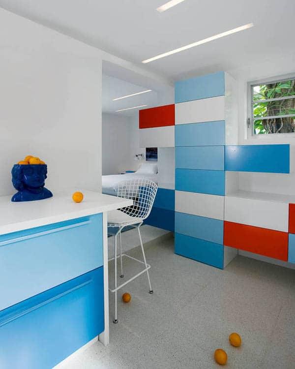 San Marino Island House-Robert Kaner Interior Design-10-1 Kindesign