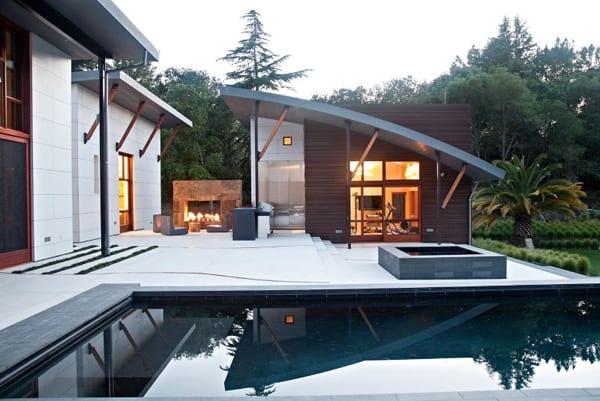 Saratoga Creek House-WA design-04-1 Kindesign