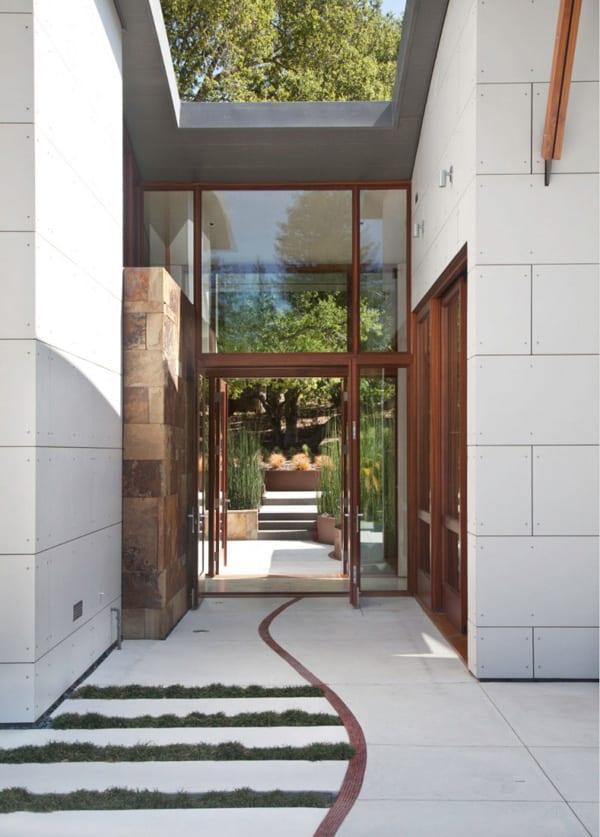 Saratoga Creek House-WA design-10-1 Kindesign