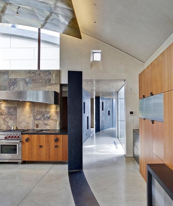 Saratoga Creek House-WA design-15-1 Kindesign