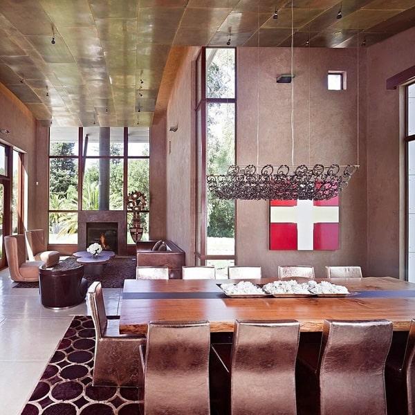 Saratoga Creek House-WA design-16-1 Kindesign