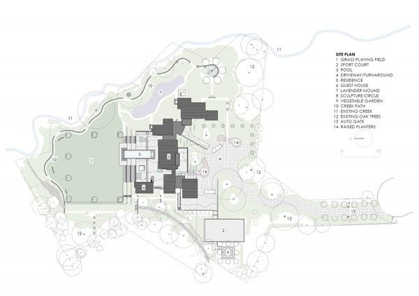 Saratoga Creek House-WA design-32-1 Kindesign