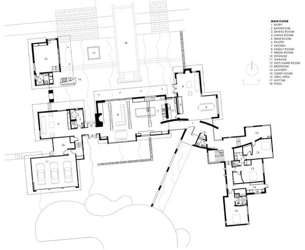 Saratoga Creek House-WA design-35-1 Kindesign