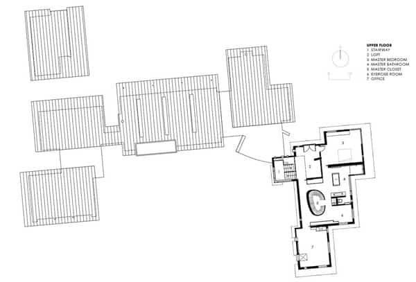 Saratoga Creek House-WA design-36-1 Kindesign
