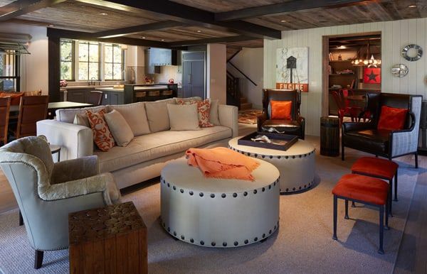 featured posts image for Dream home in Tahoe: When rustic meets modern