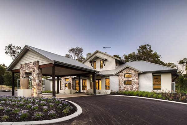 featured posts image for Dream home in Western Australia: The Quedjinup
