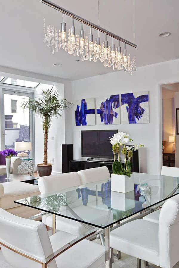 TriBeCa Penthouse-Marie Burgos Design-02-1 Kindesign