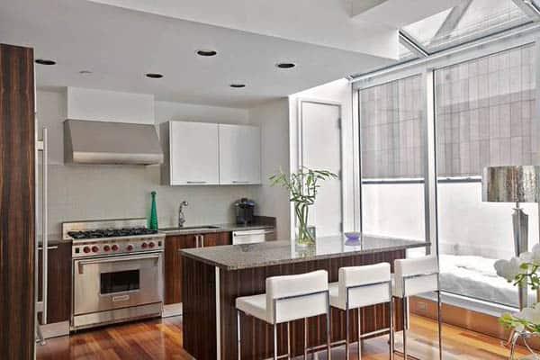 TriBeCa Penthouse-Marie Burgos Design-05-1 Kindesign