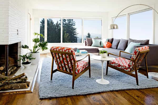 50s Remodel Jessica Helgerson Interior Design 01 1 Kindesign. This Stunning  1950s Ranch House ...