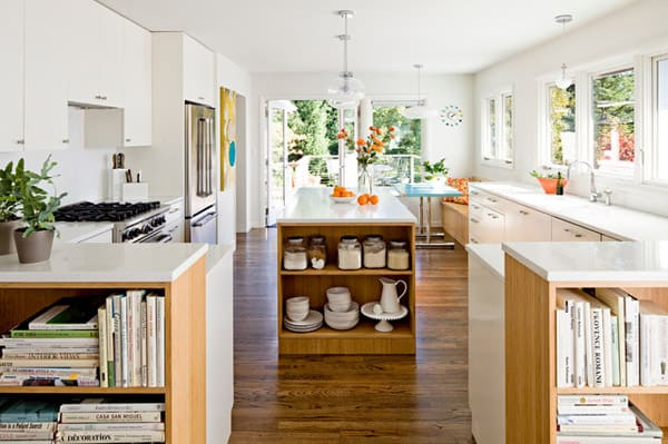 50s Remodel-Jessica Helgerson Interior Design-04-1 Kindesign