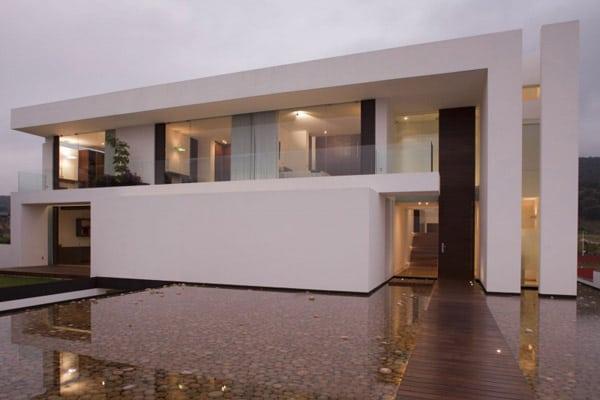 Casa del Agua-a a a Almazan Arquitectos y Asociados-01-1 Kindesign
