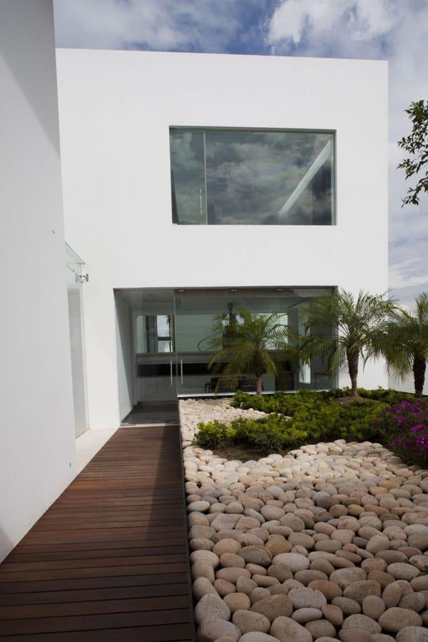 Casa del Agua-a a a Almazan Arquitectos y Asociados-02-1 Kindesign