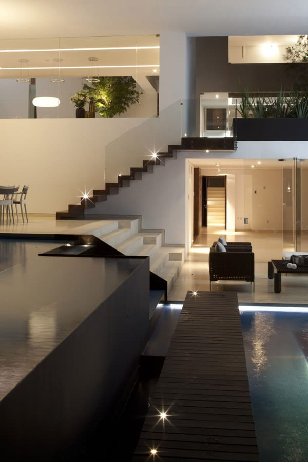 Casa del Agua-a a a Almazan Arquitectos y Asociados-13-1 Kindesign