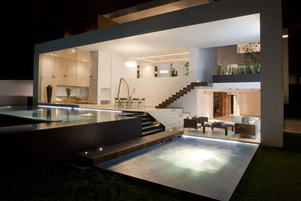 Casa del Agua-a a a Almazan Arquitectos y Asociados-16-1 Kindesign